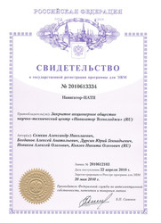 № 2010613334